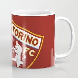 Circolo Arci Sud Torino granata Coffee Mug
