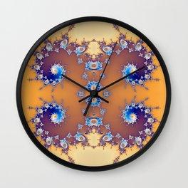 Euterpe Wall Clock