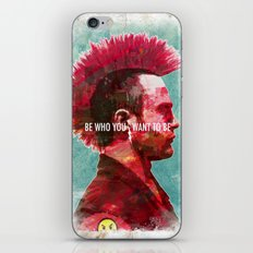 Sunset Overdrive iPhone & iPod Skin