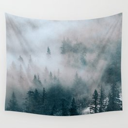 Hidden Path Wall Tapestry