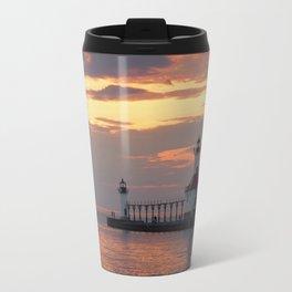 Lingering Light Travel Mug