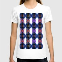outer space T-shirts featuring Lost In Outer Space by Arvarna Zia Designs