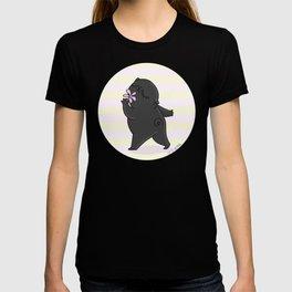 VIRGO PUG T-shirt