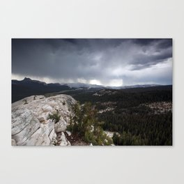 Lembert Dome Canvas Print