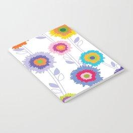 Pinata Blossom Notebook