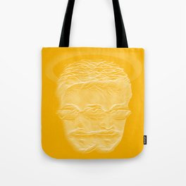 Snowden Angel Tote Bag