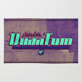 Nuka-Cola Quantum Rug