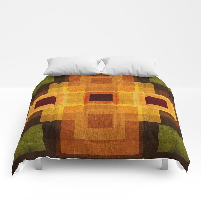 Textures/Abstract 95 Comforters