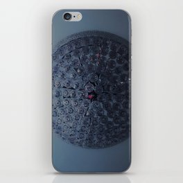 Shine on you Crazy Diamond... iPhone Skin