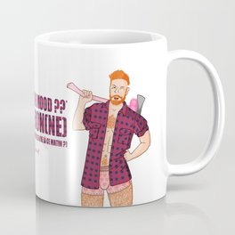 what's the mood ?? Coffee Mug