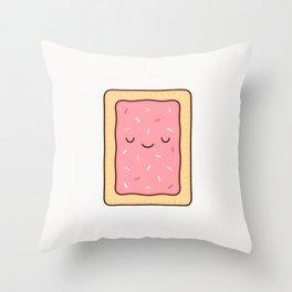 Pop Tart Throw Pillow