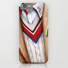 The Fifth Doctor Slim Case iPhone 6s