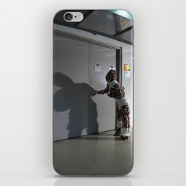 I am your BIGGEST fan iPhone Skin