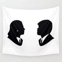 Movie Icons: Pulp Fiction Wall Tapestry