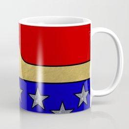 Wonder Hero Coffee Mug