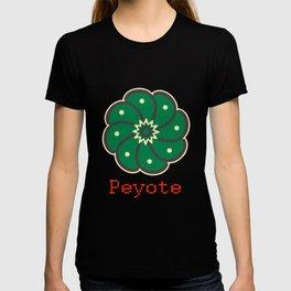 Peyote Cactus T-shirt