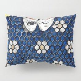 Art Beneath Our Feet Project - Grand Rapids Pillow Sham
