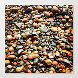 Fruity Pebbles Canvas Print