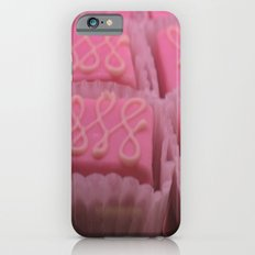 sweet candy pink  Slim Case iPhone 6s