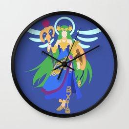 PALUTENA(SMASH)PANDORA Wall Clock