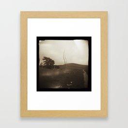 Desolation Trail Framed Art Print