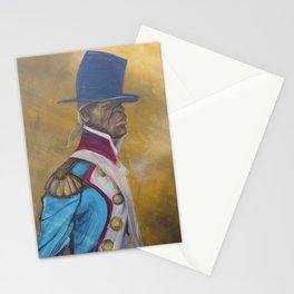Toussaint Louverture Stationery Cards