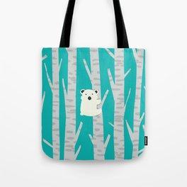 Lonesome Koala Tote Bag