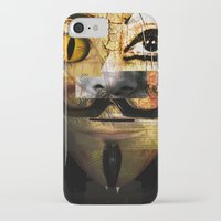 illuminati iPhone & iPod Cases featuring illuminati? by Jack