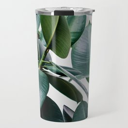 Tropical Elastica Travel Mug