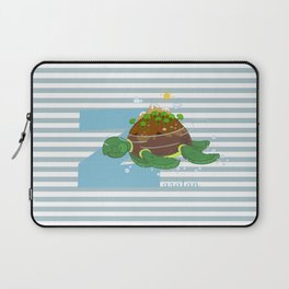 z for zaratan Laptop Sleeve