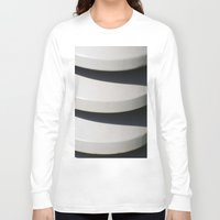 chic Long Sleeve T-shirts featuring CHIC by Manuel Estrela 113 Art Miami