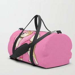 Fabulous Shiba Duffle Bag