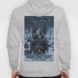 Highland Fight System Hoody