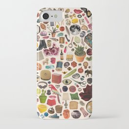TABLE OF CONTENTS iPhone Case