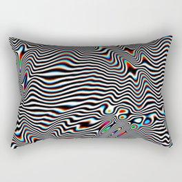 Prism Slicks Rectangular Pillow