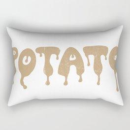 POTATO Rectangular Pillow
