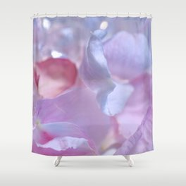 Cherry Tree Blossom Shower Curtain