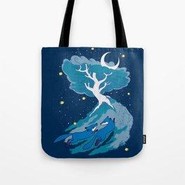 Fleet Foxes Tote Bag