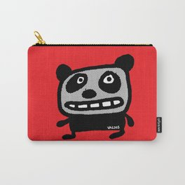 Graphic Panda! Carry-All Pouch