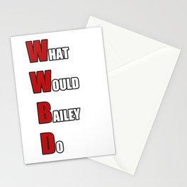 WWBD Stationery Cards