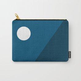 Geometric Landscape 06 Carry-All Pouch