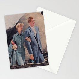 Knee Deep 1 Stationery Cards