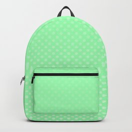 Ernest | Thinmintoholic Backpack