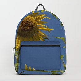 SUNFLOWERS 4 Backpack