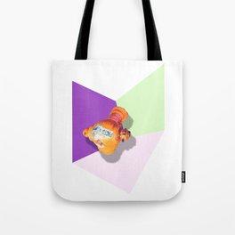 Urban culture Tote Bag