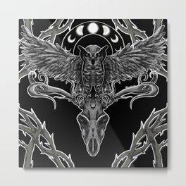 Occultist Metal Print