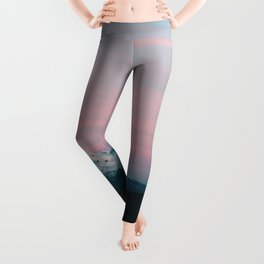 Mount Hood III Leggings