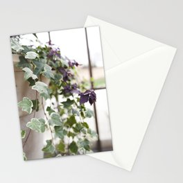 Trailing Ivy Stationery Cards