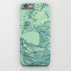 Ocean Breath iPhone 6s Slim Case