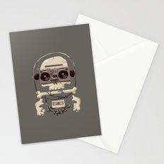 Doombox Stationery Cards